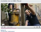 Driving Piles 2 - DIY SOS Dolls House